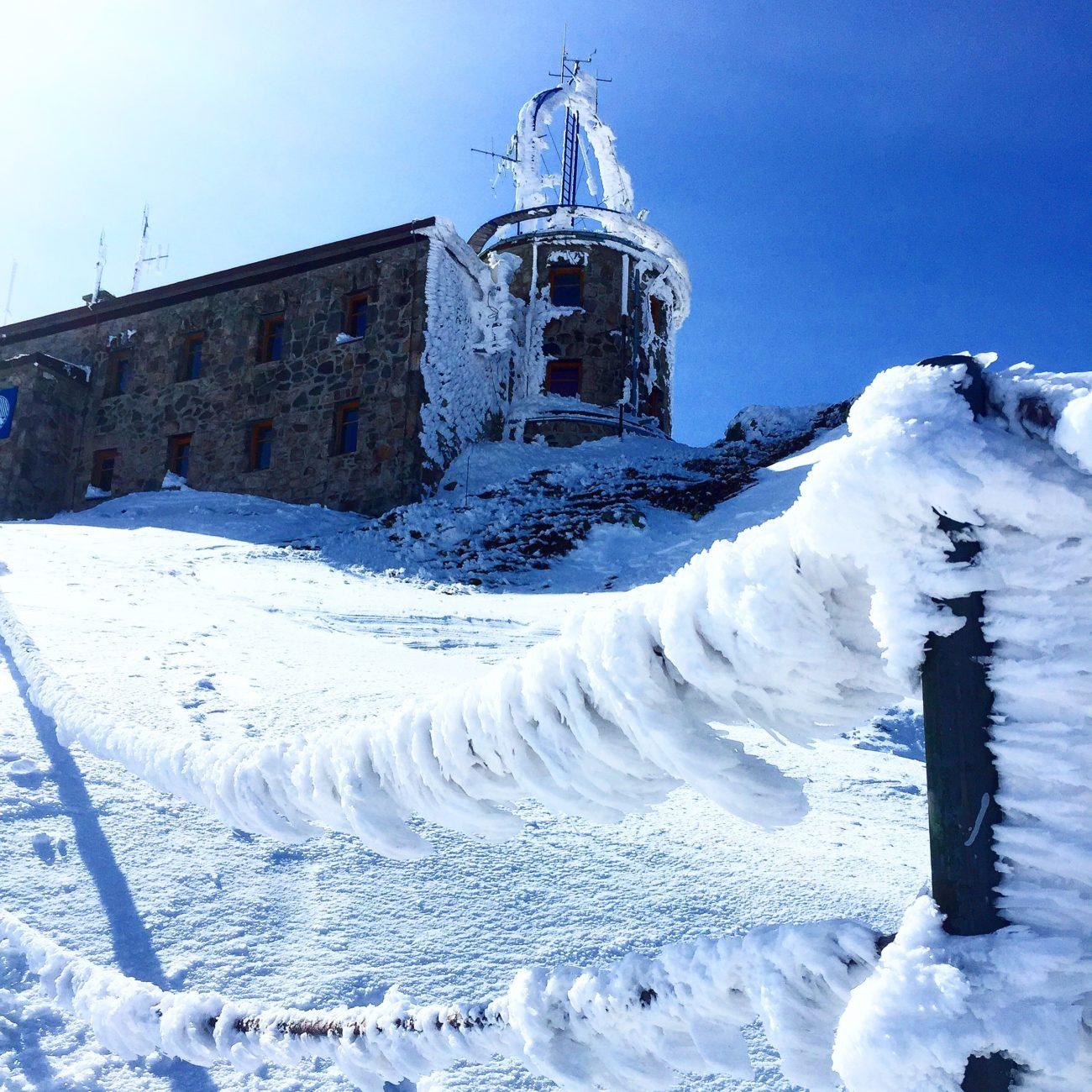Obserwatorium Kasprowy Wierch